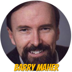 Barry Maher