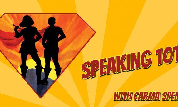 Speaking 101