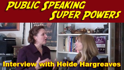 Heide Hargreaves