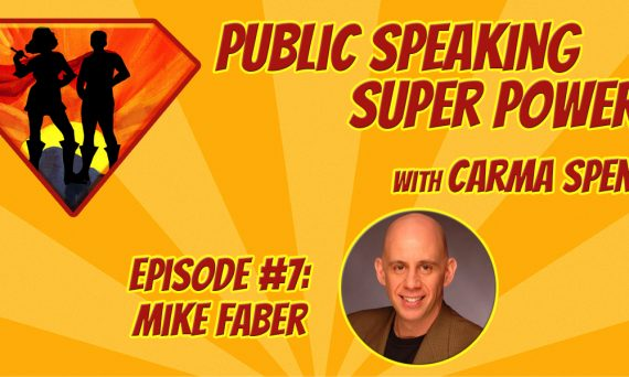Episode 7, Mike Faber