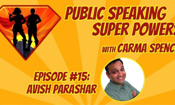 Episode 15 Avish Parashar