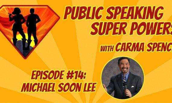 Episode 14 Michael Soon Lee