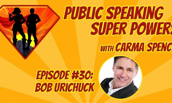 Episode 30 Bob Urichuck