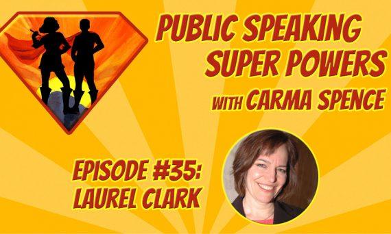 Episode 35 Laurel Clark
