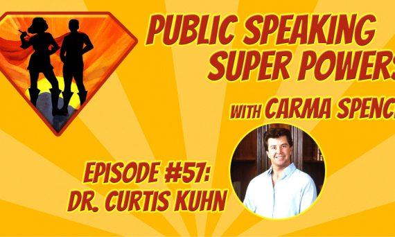 Episode 57 Curtis Kuhn