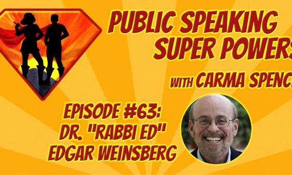 Episode 63 Rabbi Ed