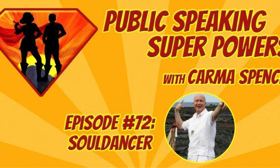 Episode 72 Souldancer