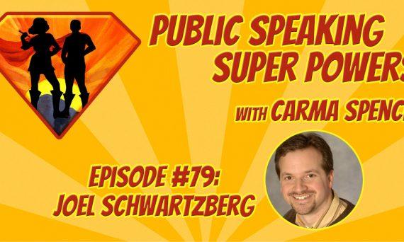 Episode 79 Joel Schwartzberg