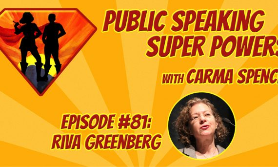 Episode 81 Riva Greenberg
