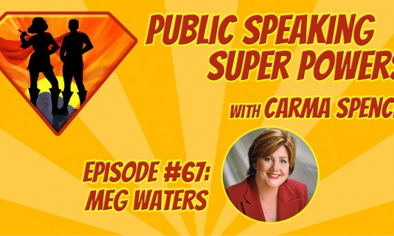 Meg Waters Episode 67