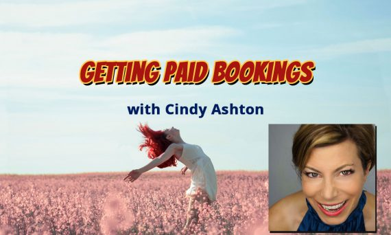 Getting Paid Bookings